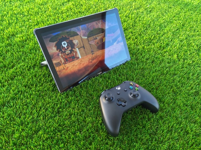 What makes a good gaming tablet?