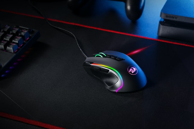 will mouse pad make you better gamer